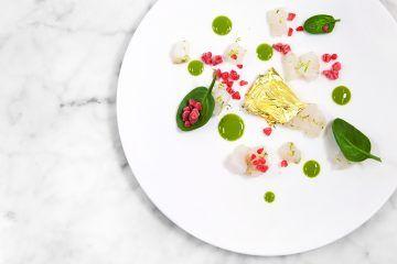 la ricetta dello chef