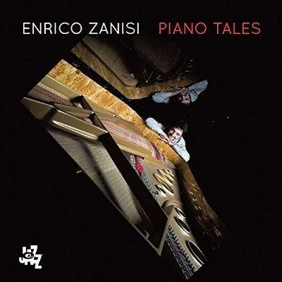 Enrico Zanisi - Cover Piano Tales