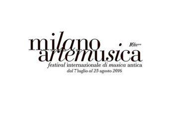 Musica Antica - Milano Arte Musica