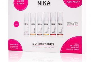 Simply Gloss lo spray che fa brillare i capelli_Nika_MilanoPlatinum