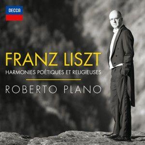 Roberto Plano - Harmonies poétiques et religieuses