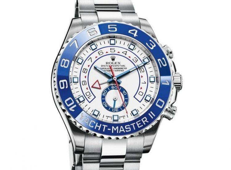 Rolex Yacht Master II, l'orologio dello skipper_Yacht-Master_II_MilanoPlatinum