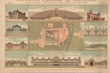 EXPO 1888 BARCELLONA