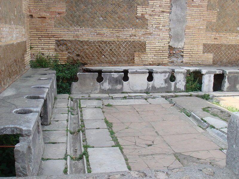 Roma negli ex bagni pubblici della garbatella nasce una biblioteca