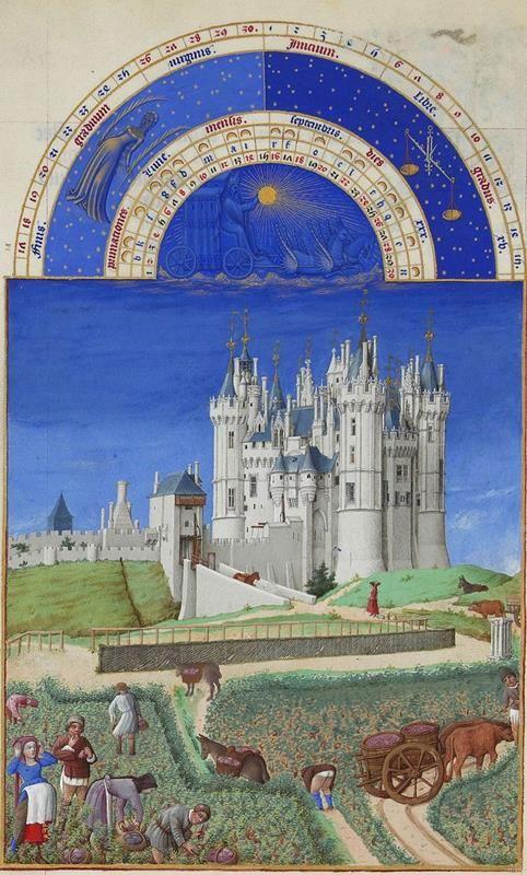Settembre - Public Domain via Wikipedia Commons