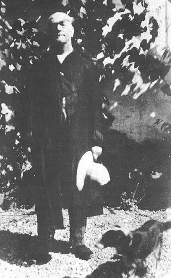 Don Giuseppe Gervasini (public domain, via Google Images).