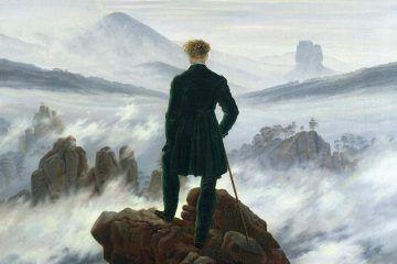 Caspar David Friedrich. Lo sguardo oltre il visibile - Milano Platinum