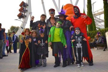 Gardaland-Magic-Halloween_Federica-Pellegrini