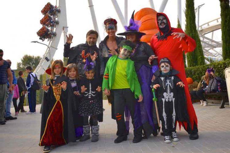 Gardaland-Magic-Halloween_Federica-Pellegrini