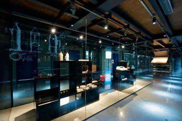 Accademia del lusso open day e workshop for Design days milano