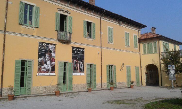 Quadreria Crivelli (by Paola Maria Zaccaria)- Milano Platinum