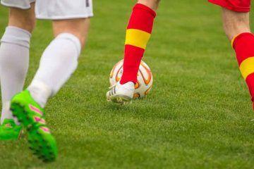 Partita del Cuore_football-CC0 Public Domain, via Pixabay