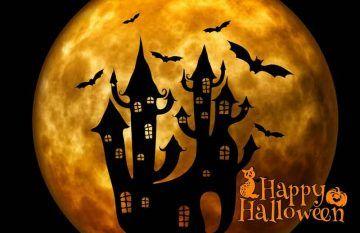 halloween-CC0 Public Domain, via Pixabay