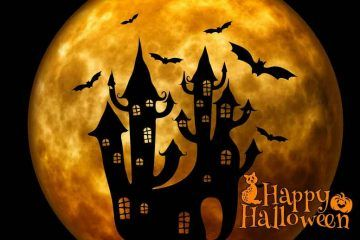 halloween-CC0 Public Domain, via Pixabay