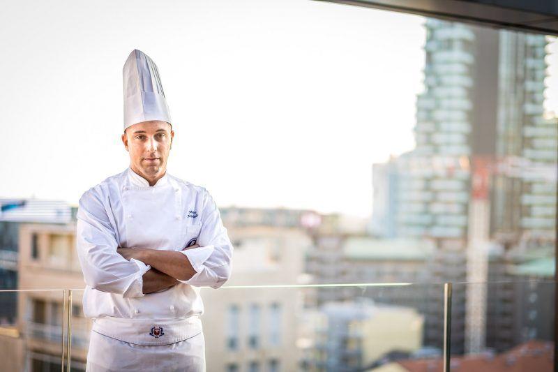 chef LaGare Bistrot