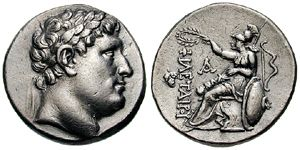Attalos_Tetradrachm - Classical Numismatic Group [GFDL, CC BY-SA 2.5, GFDL or CC-BY-SA-3.0], via Wikimedia Commons