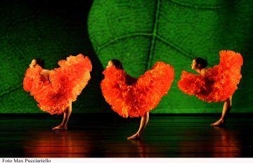 Istantanee di Danza - Bothanica di Max Pucciariello