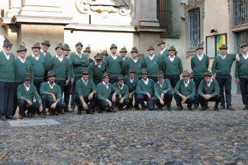 Coro ANA – Associazione Nazionale Alpini di Milano