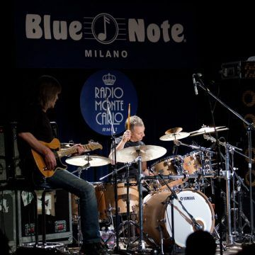 Mike-Stern_Dave-Weckl_Blue-Note