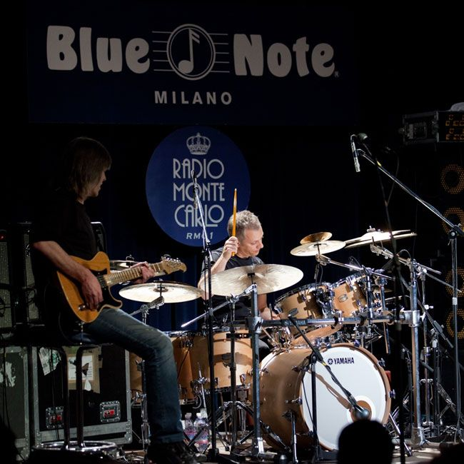 Mike-Stern_Dave-Weckl_Blue-Note