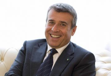 Guido Della Frera - Milano Platinum