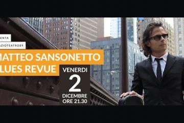 Matteo Sansonetto (credits Spazio Teatro 89)