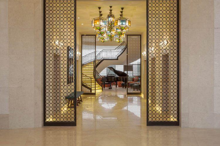 Assila Hotel, nuovo 5 stelle in Arabia Saudita