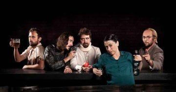 Animali-da-bar_Carrozzeria-Orfeo_Teatro-Elfo-Puccini_photo-by_Laila-Pozzo