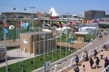 Expo_2005_Flags_and_Corporate_Pavillion_Zone_via_Wikimedia_Commons