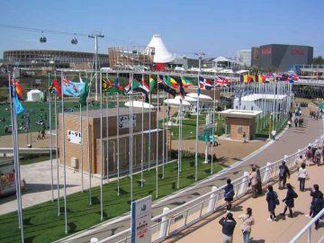 Expo_2005_Flags_and_Corporate_Pavillion_Zone_via_Wikimedia_Commons
