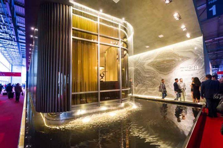 Salone del mobile milano 2017 si aperta la 56 edizione for Hotel milano salone del mobile