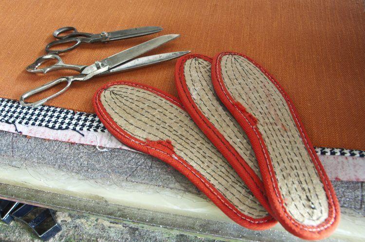sciuscià scarpe made in italy