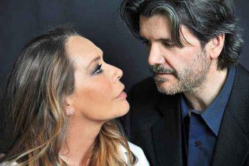 Il bacio, con Barbara De Rossi e Francesco Branchetti, Teatro San Babila stagione 2017-2018