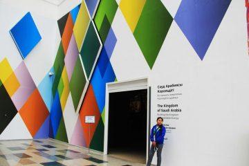 Padiglione Arabia Saudita Expo 2017 - 001