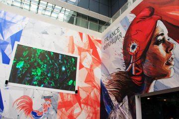 Padiglione Francia Expo 2017 - 001