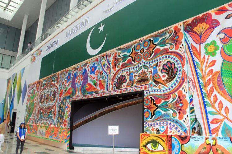 Padiglione Pakistan Expo 2017 - 001