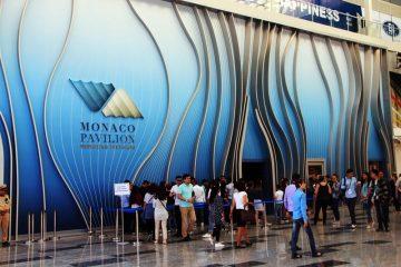 Padiglione Principato di Monaco Expo 2017 - 001