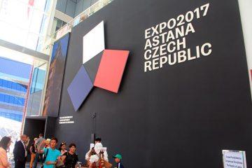 Padiglione Repubblica Ceca Expo 2017 - 001