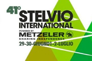 41° Motoraduno Stelvio International Metzeler