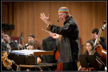 Alessandro Cerino_C'era molte volte il jazz_laVerdi_Auditorium