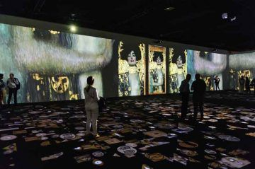 Klimt-Experience_MUDEC