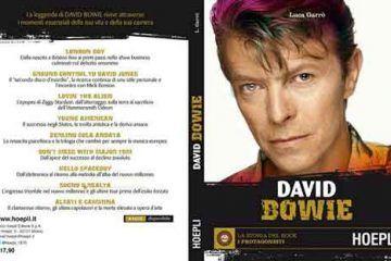 David-Bowie_Luca-Garrò, ed.Hoepli