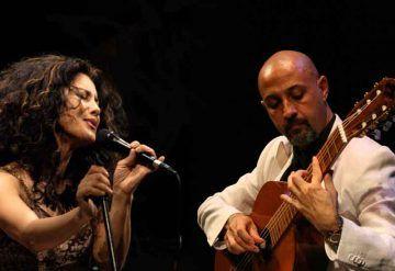 Sergio Lavia & Dilene Ferraz_@foto-Claudio-Farinone