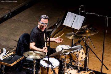 Tony_Arco_C'era molte volte il Jazz