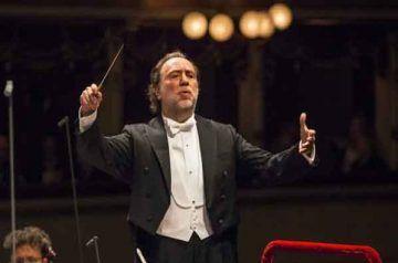 Riccardo Chailly_Teatro degli Arcimboldi