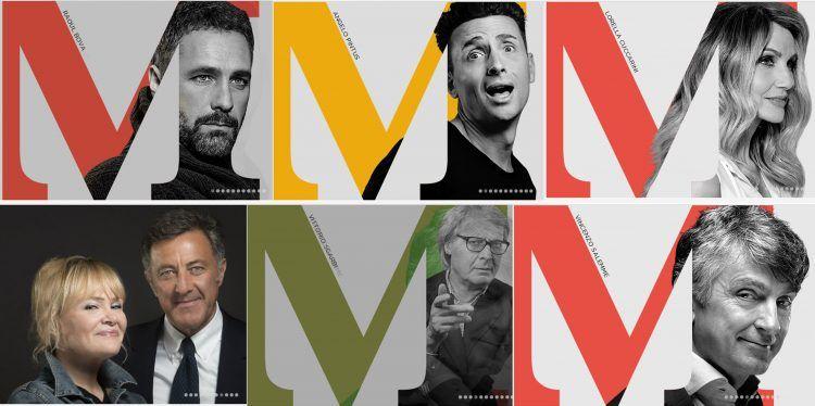 Teatro Manzoni - Stagione 2017-2018