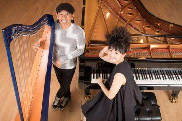 Hiromi & Edmar Castaneda_Blue Note Milano