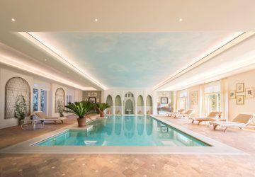 grand spa palazzo parigi