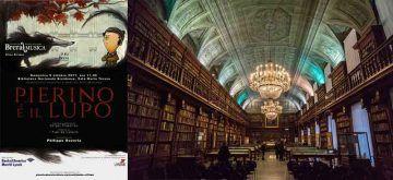 Pierino e il lupo_Biblioteca Nazionale Braidense