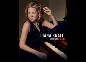 Diana Krall_Teatro degli Arcimboldi